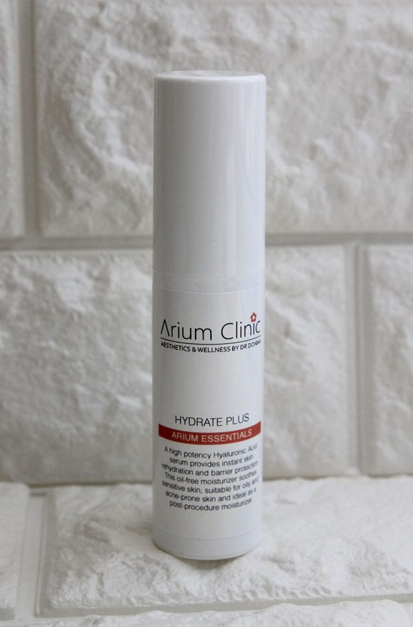 Arium Essentials Hydrate Plus