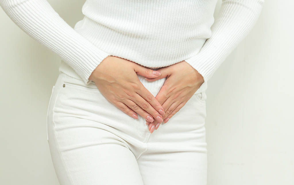 High Intensity Pelvic Exercise helps urinary incontinence